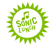 Proud Sponsor of the Sonic Lunch summer concert series since 2009.